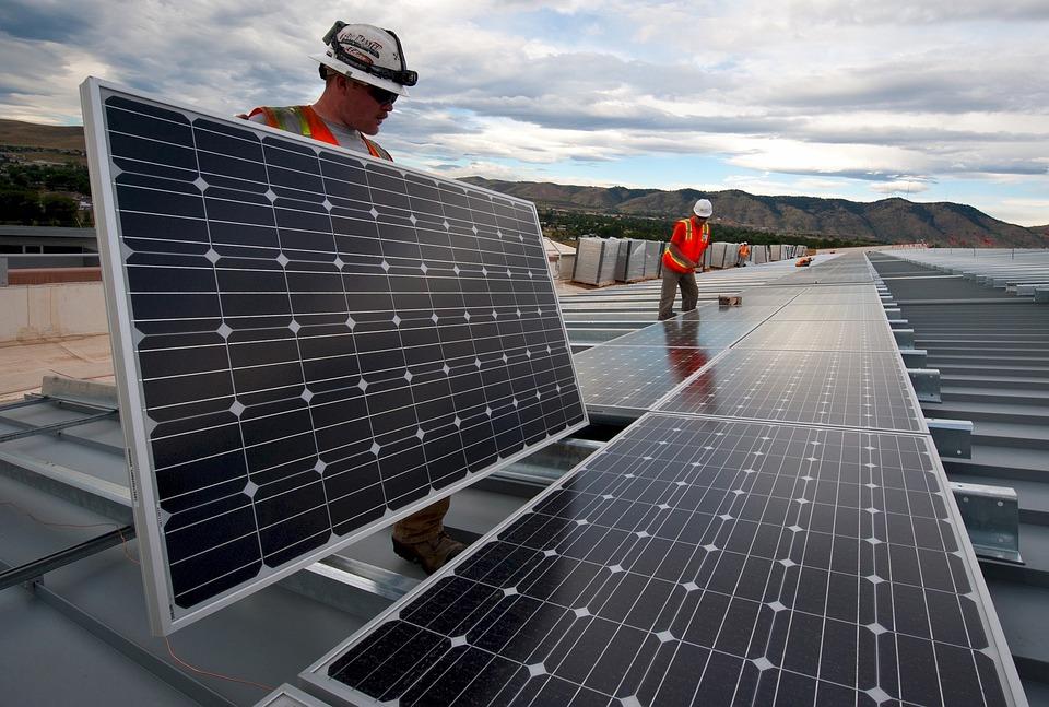 On peut dire avec certitude que le panneau solaire c'est l'avenir