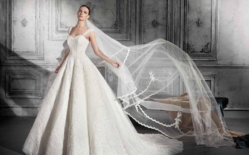 Une robe de mariage originale, pourquoi pas ?