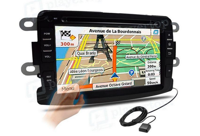 La bonne adresse pour acheter un autoradio GPS au meilleur prix