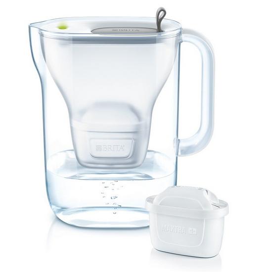 Filtrage de l'eau : carafe filtrante ou filtre sur robinet ?
