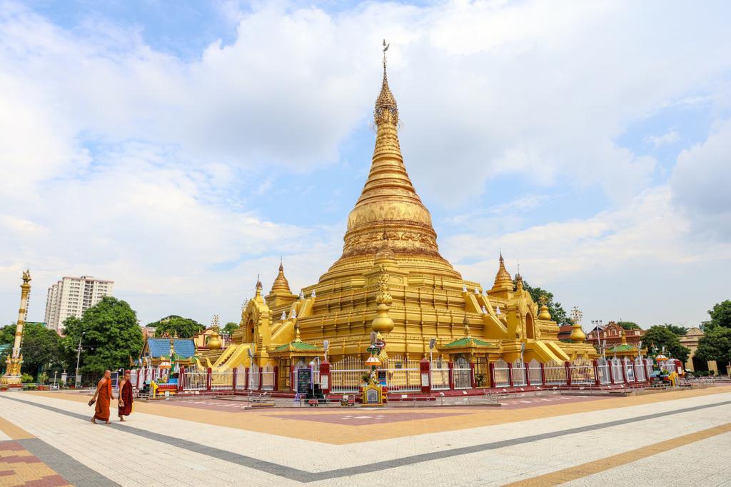 Voyage au Myanmar : visiter l'incontournable ville de Mandalay