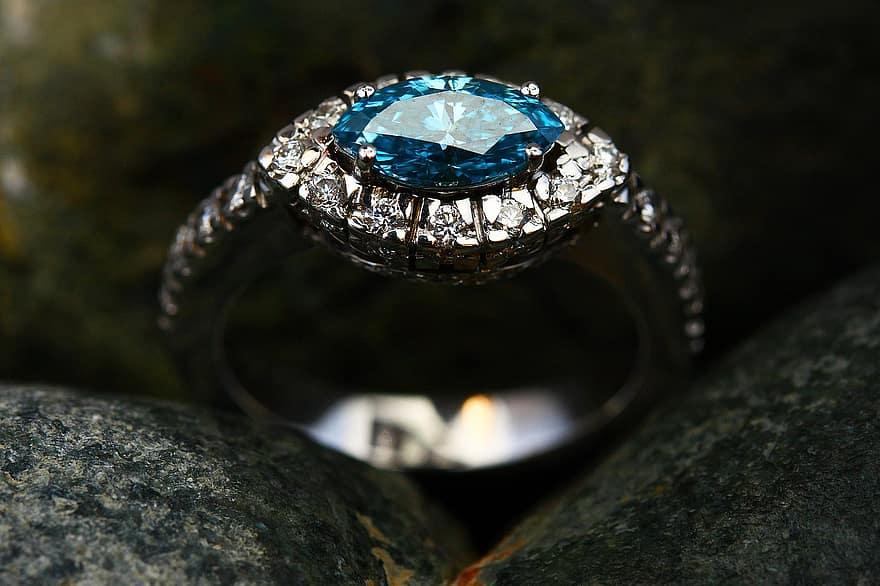Bijoux en diamant: comment bien choisir ?