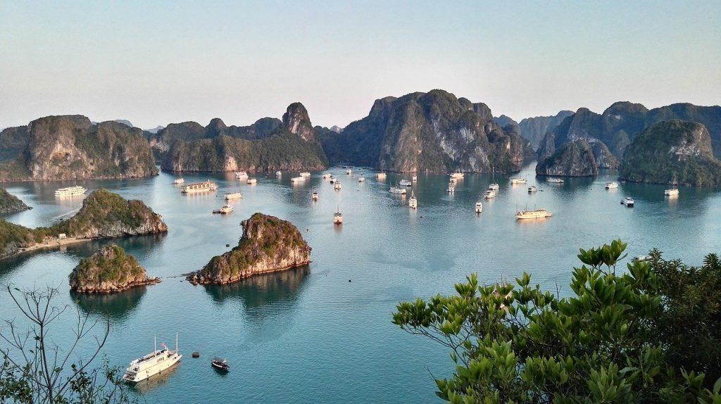 3 sites touristiques de choix à visiter lors de votre voyage au Vietnam